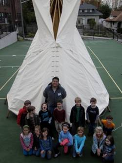 tipi-guy-with-kids